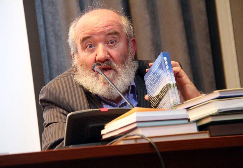 Вячеслав Воробьев: Сохраняя наследие прошлого, мы сохраняем собственную историческую и родовую память