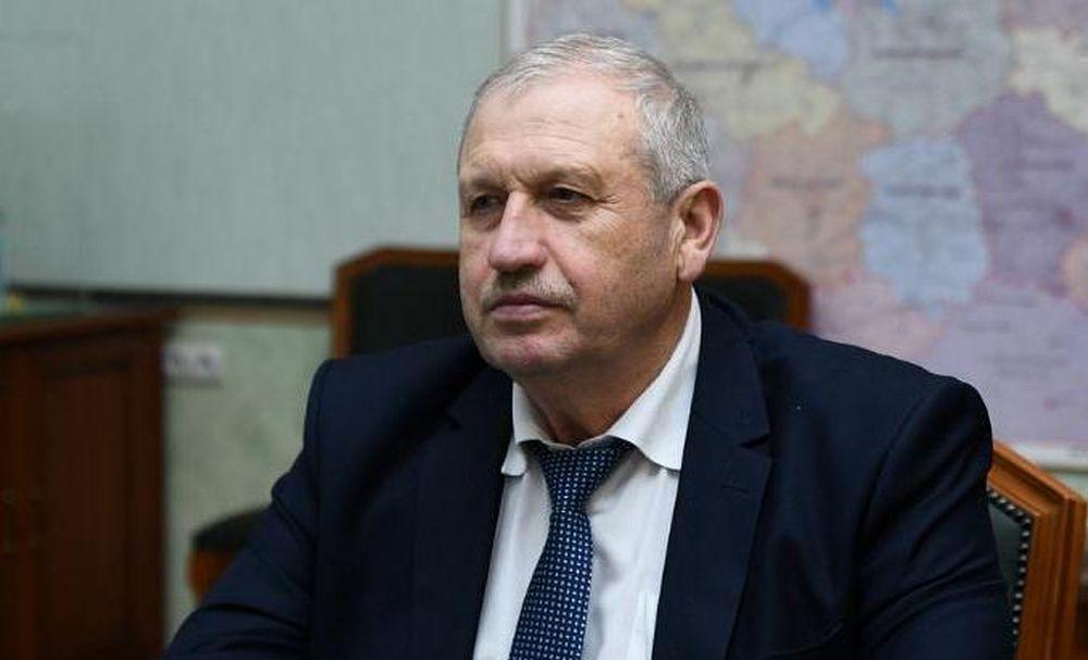 Николай Баранник: Сегодня в Тверской области уделяют много внимания молодым и многодетным семьям