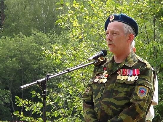 Сергей Титков: У нас всегда были и остаются очень добрые и теплые отношения с ветеранами
