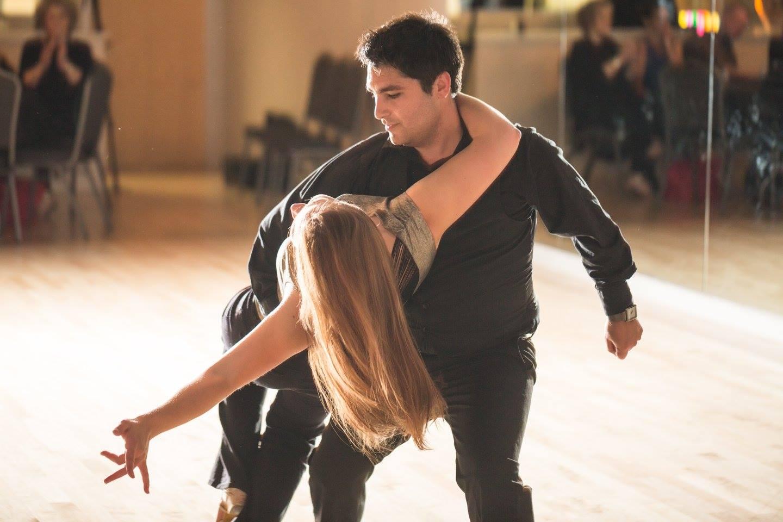 Тверских любителей танцев приглашают на двухдневный интенсив