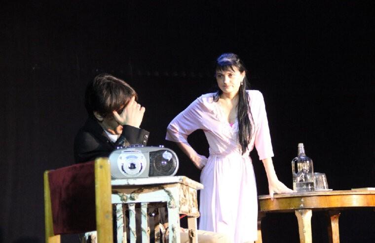 Спектакль по пьесе Александра Вампилова представят в Твери