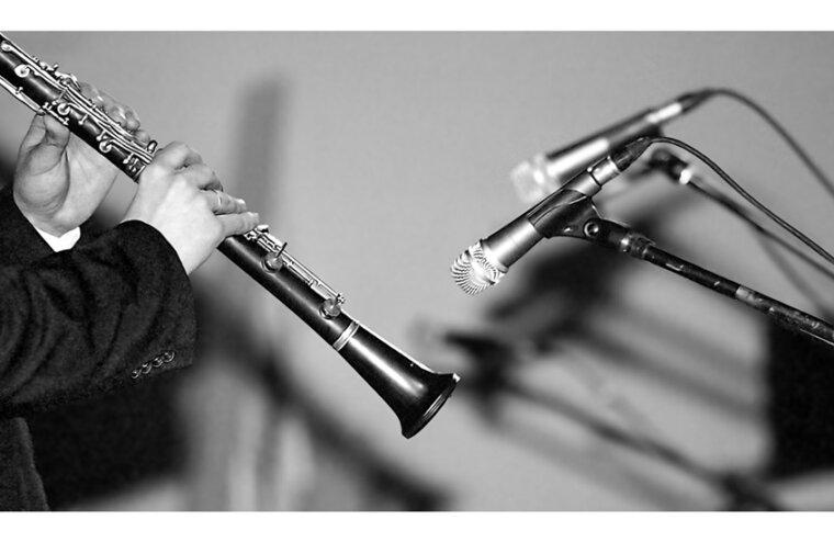 В филармонии города Твери сыграют на кларнете и баяне