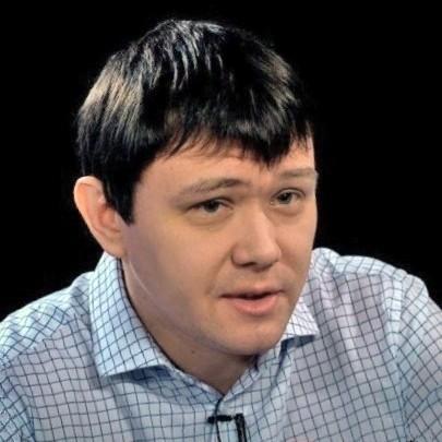 Максим Фоменко: Ржевская битва возвращается в историю