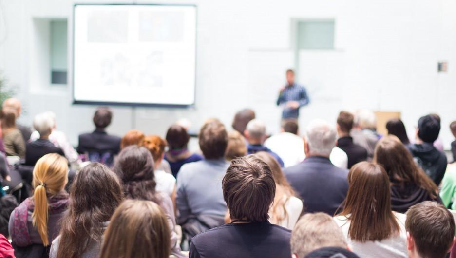 В Твери проведут серию тренингов для представителей малого и среднего бизнеса