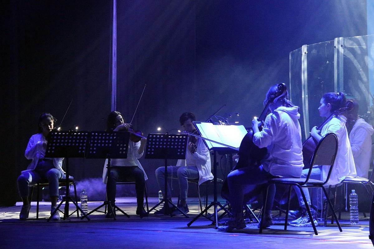 В Твери оркестр сыграет хиты Queen, Rammstein, Iron Maiden и других монстров рока