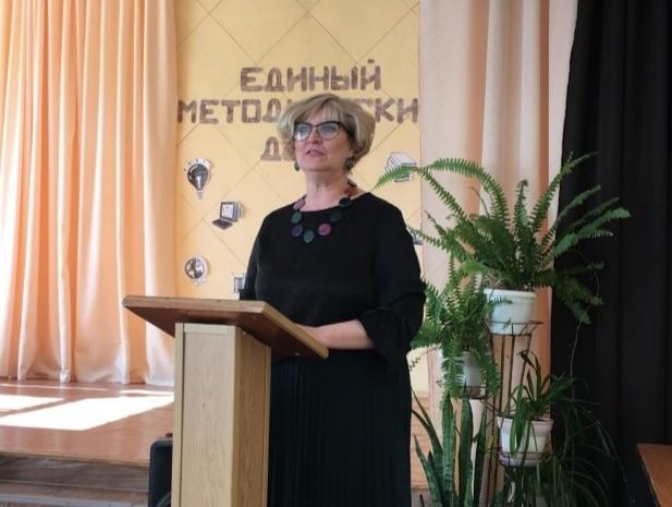 """Ольга Елисеева: """"Многодетные семьи всегда были и будут основой нашего государства"""""""