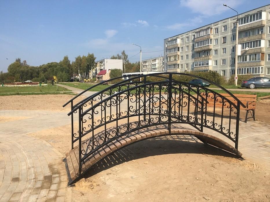 Жители Лихославля выбирают объект благоустройства
