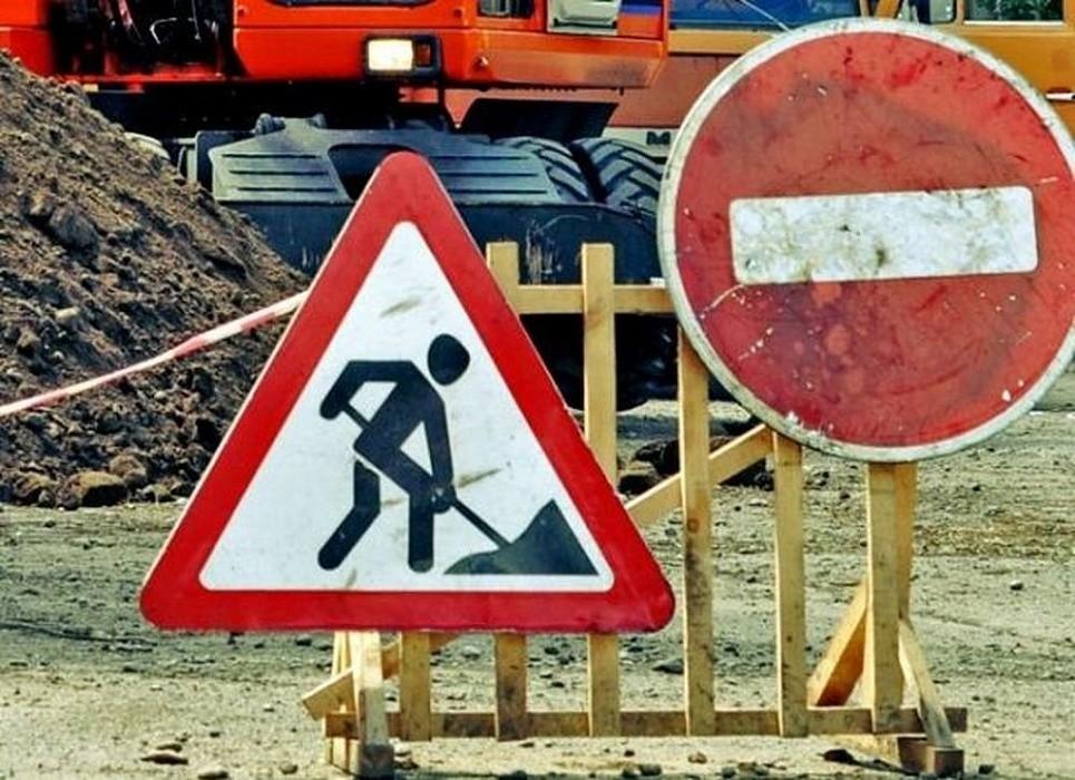 В Тверской области полным ходом идёт восстановление размытых дорог