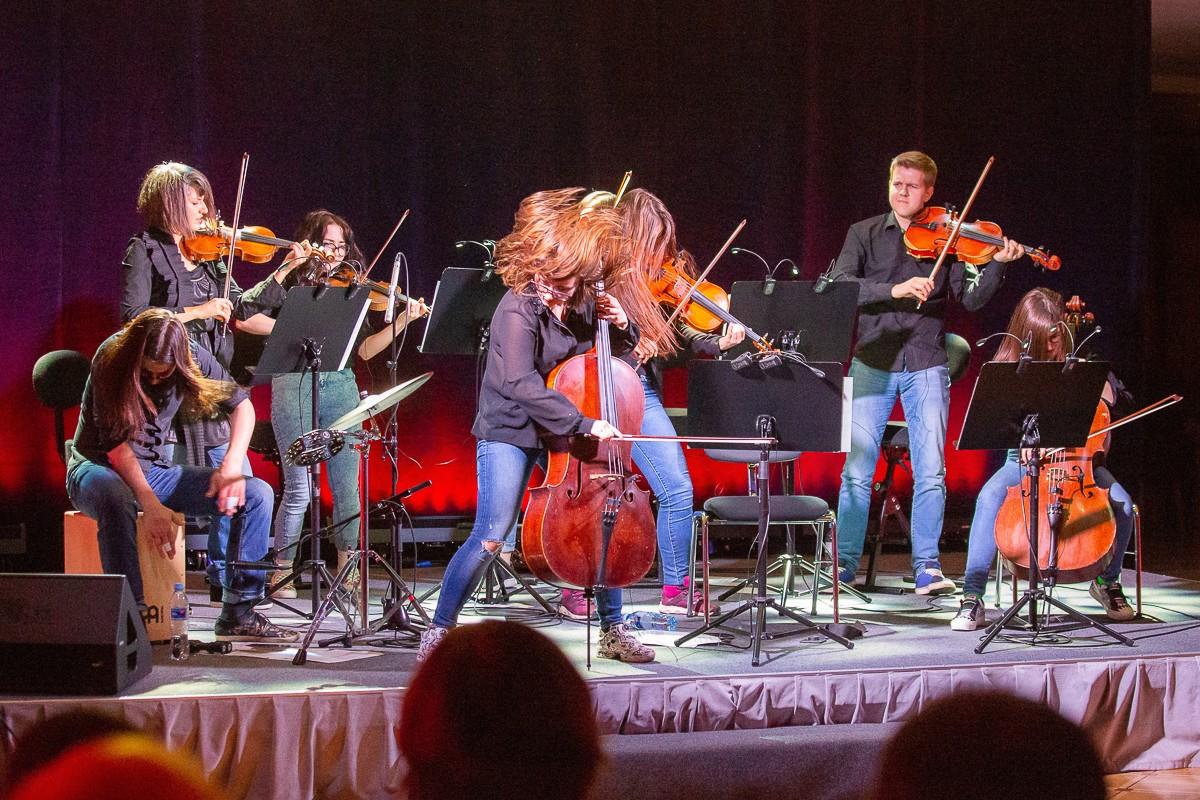 В Твери прозвучат мировые хиты в исполнении Hard Rock Orchestra