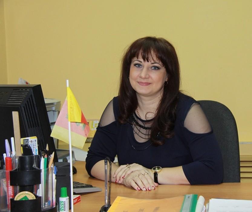 Светлана Шихрагимова: Тверской области нужны счастливые семьи
