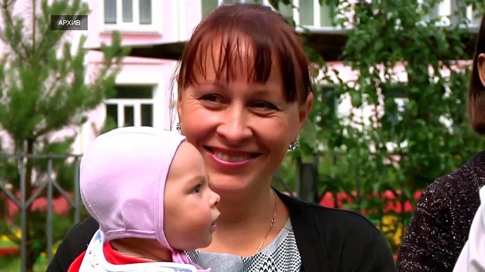 Екатерина Молчанова: Мер поддержки многодетных в регионе со следующего года станет еще больше