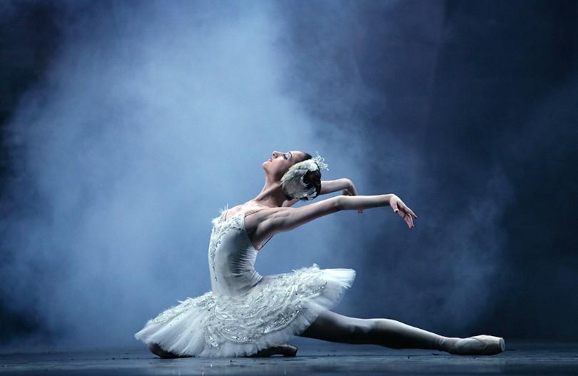 Московский театр представит «Лебединое озеро» в Твери
