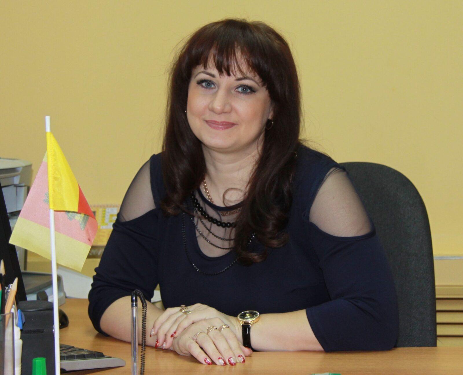 Светлана Шихрагимова: Нам нужны счастливые семьи