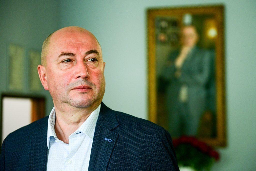 В Твери пройдет встреча с режиссером Геннадием Шапошниковым