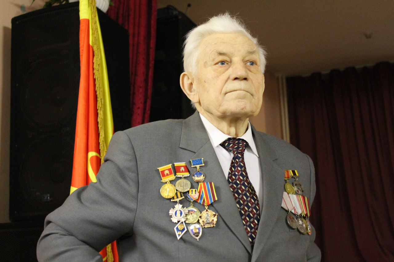 Владимир Митрофанов: Мы, а никто другой, должны поддерживать порядок в Твери