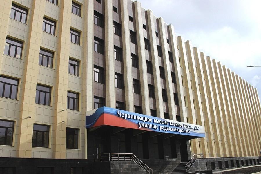 Череповецкое военное училище радиоэлектроники представит в Тверской области специальности вуза