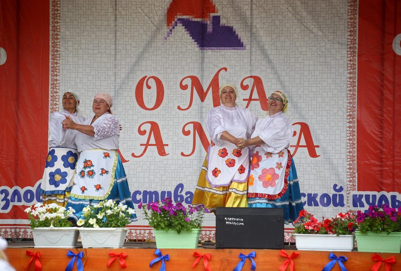 В Тверской области на сохранение карельской культуры выделено 720 тысяч рублей