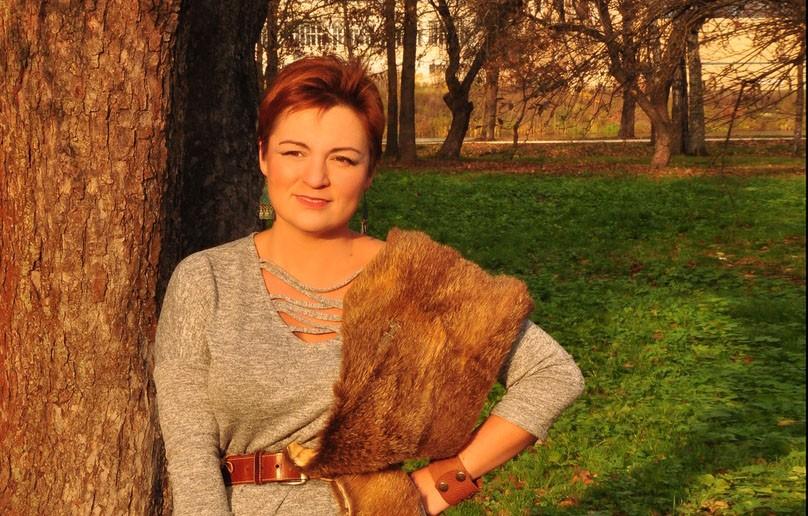 Тверская Горьковка приглашает на поэтический вечер Анастасии Абрамовой