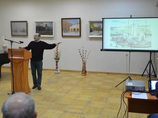 В Тверской области обсудили отдачу судоходного пути Сердюкову