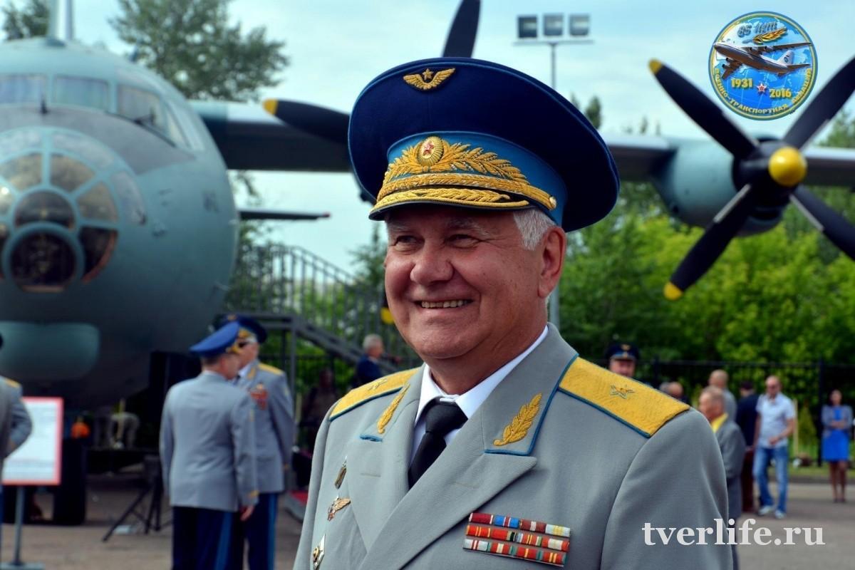 Генрих Левкович: Мы должны заботиться о каждом ветеране