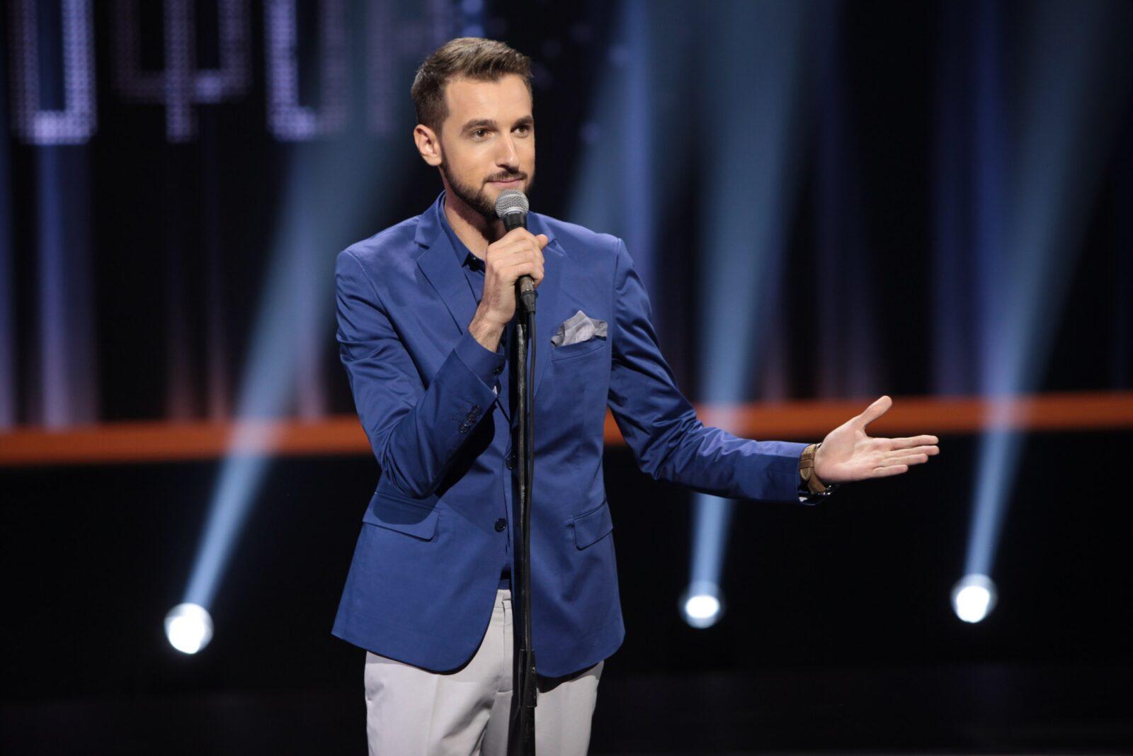 Участник «Comedy Баттл» выступит в Твери