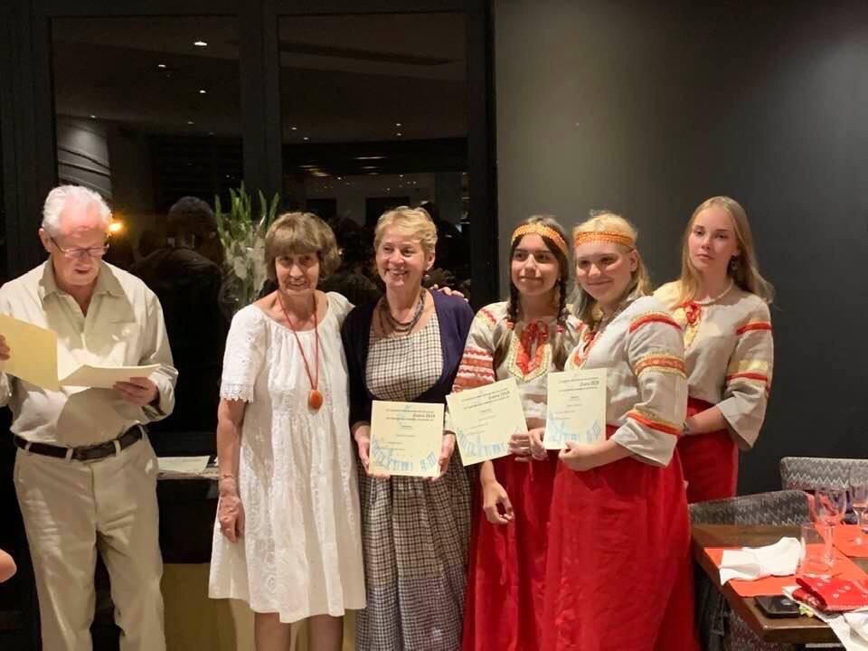 Юные художницы из Торжка покорили Португалию