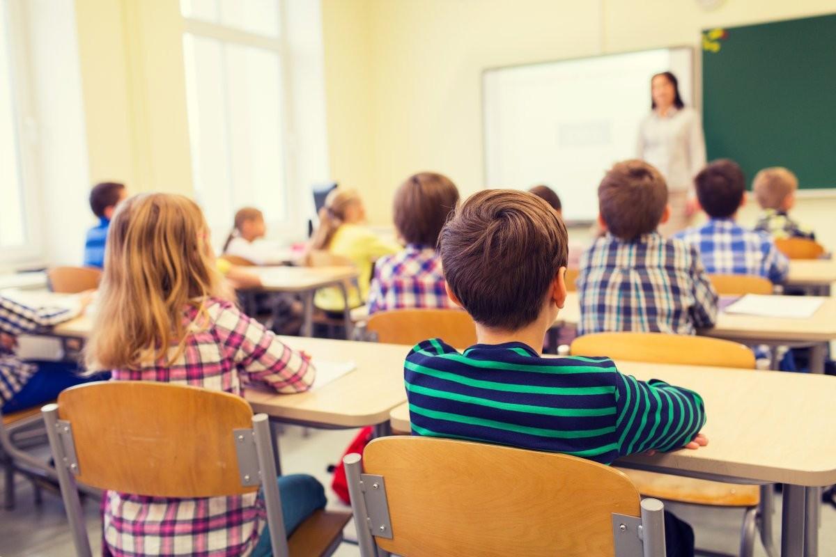 Госдума во втором чтении приняла законопроект о праве братьев и сестер учиться в одной школе