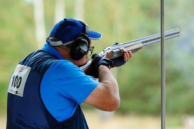 В Твери проходит турнир по стендовой стрельбе