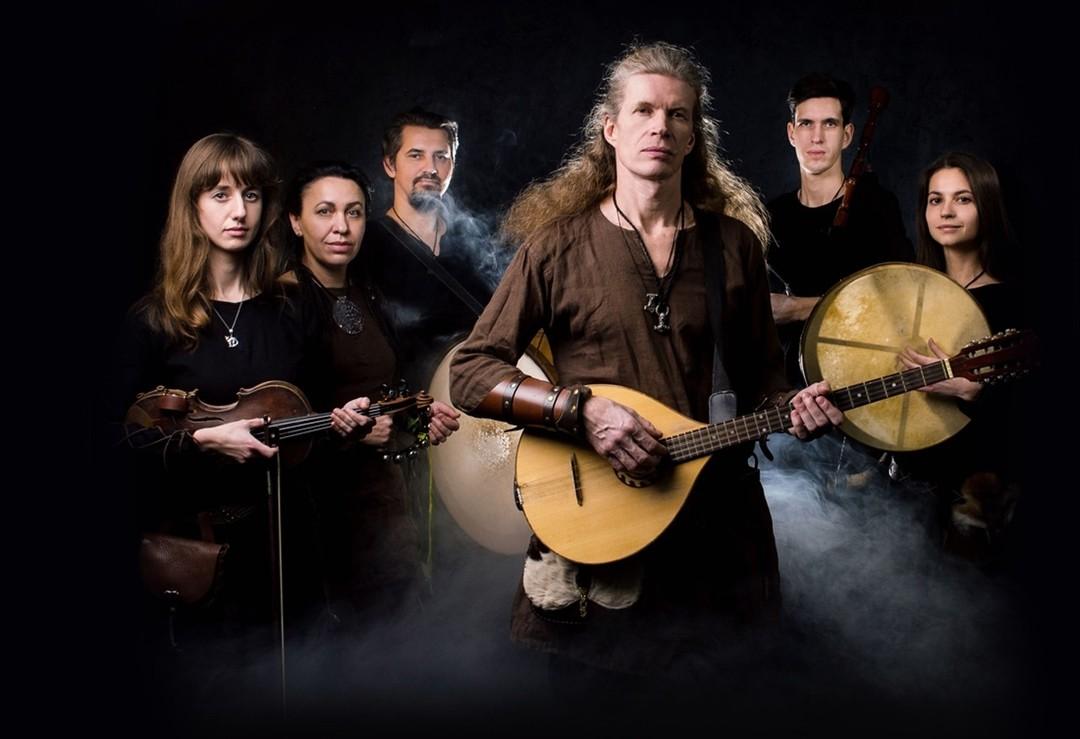 В Твери фолк-группа «Spiritual Seasons» представит свой новый альбом