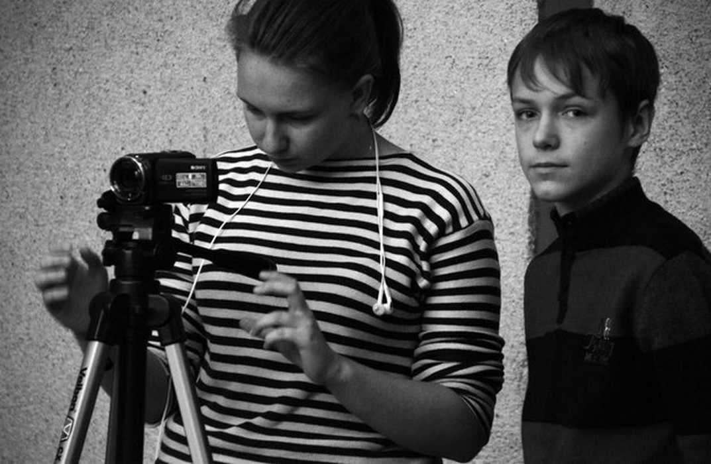 Тверская молодежь принимает участие в кинофестивале «Молодым – дорогу»