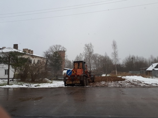 В Оленино построят модульный МФЦ