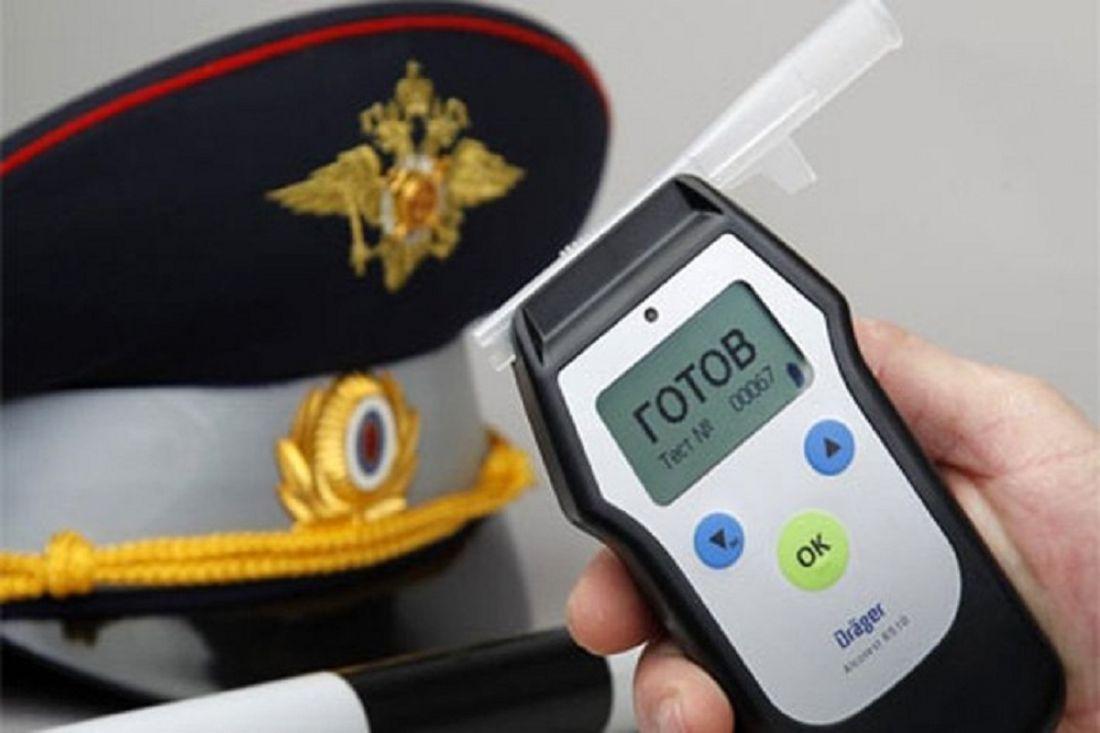 В двух районах Тверской области для «Контроля трезвости» привлекут дополнительные силы