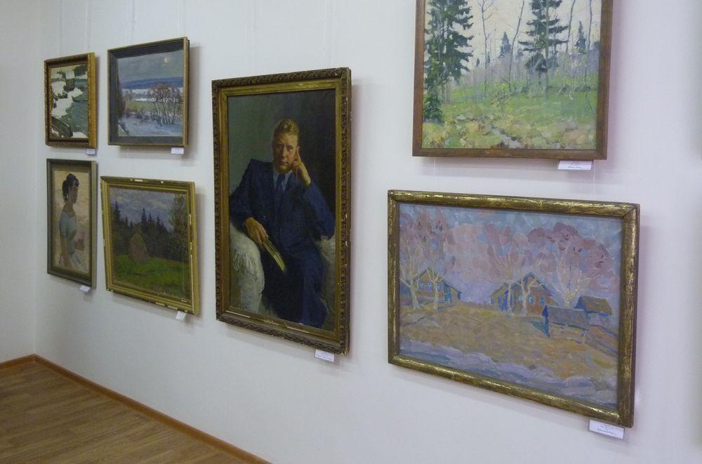 «Ночь искусств» пройдёт в посёлке Солнечный Вышневолоцкого городского округа