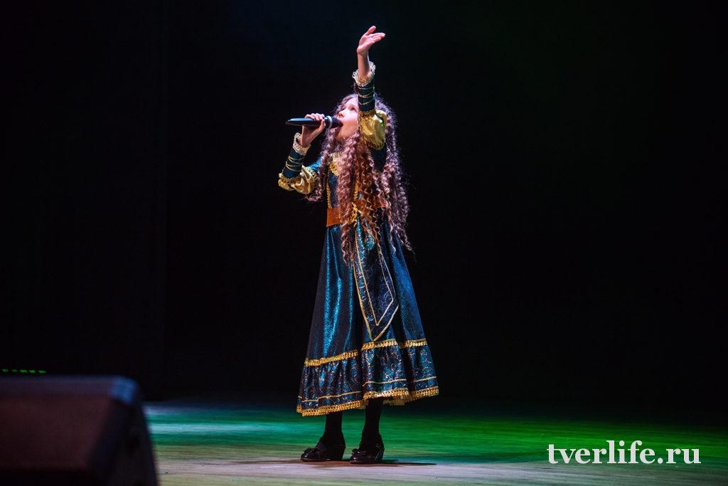 В Тверь приедут танцевальные и вокальные коллективы со всей России