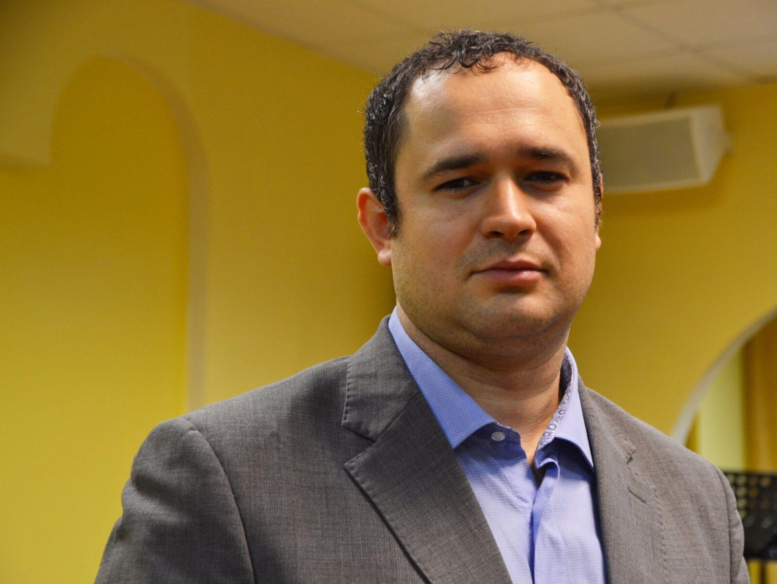 Дмитрий Гуменюк: Центр «Мой бизнес» должен стать в хорошем смысле слова тусовочной площадкой