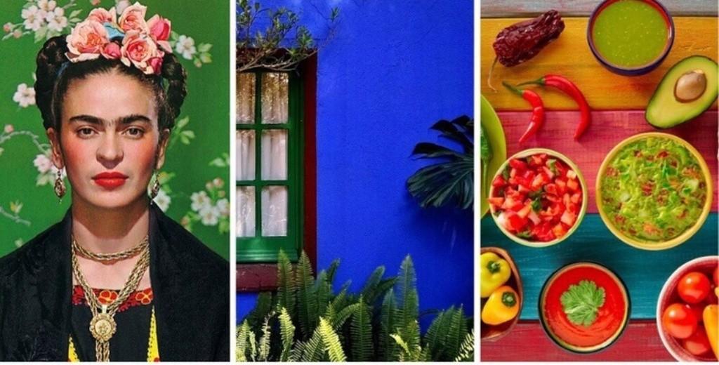 В Твери приготовят любимые блюда Фриды Кало