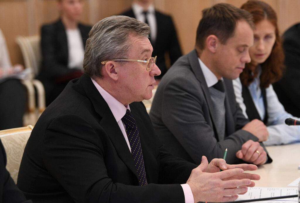 Алексей Смирнов: Сегодня наши инвестиционные планы реализованы чуть больше, чем наполовину