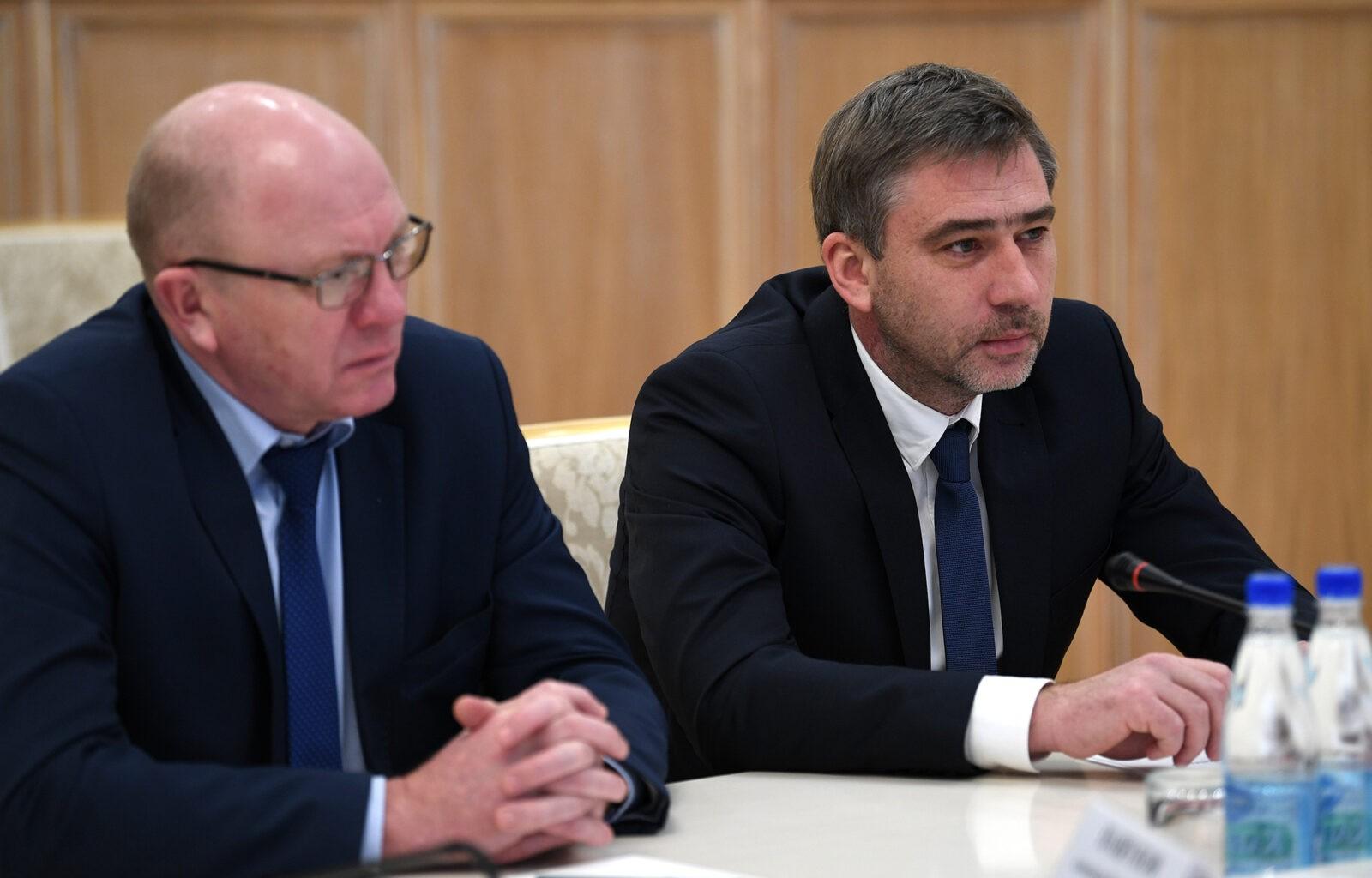 В Тверскую область инвесторы придут за льготными кредитами
