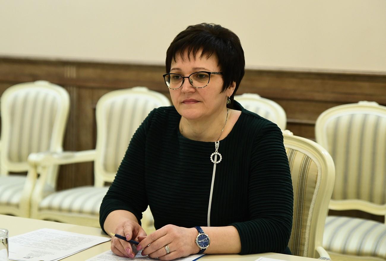 Татьяна Кудрявцева: Нам имеет смысл объединиться