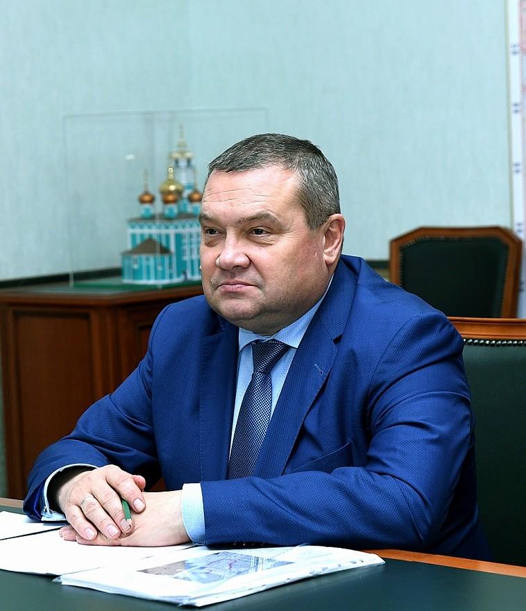 Олег Лобановский: Те, кто хорошо работает, и жить должны хорошо
