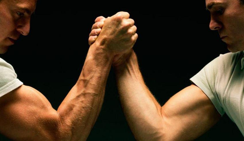 На турнире по армрестлингу выберут самые сильные руки Тверской области