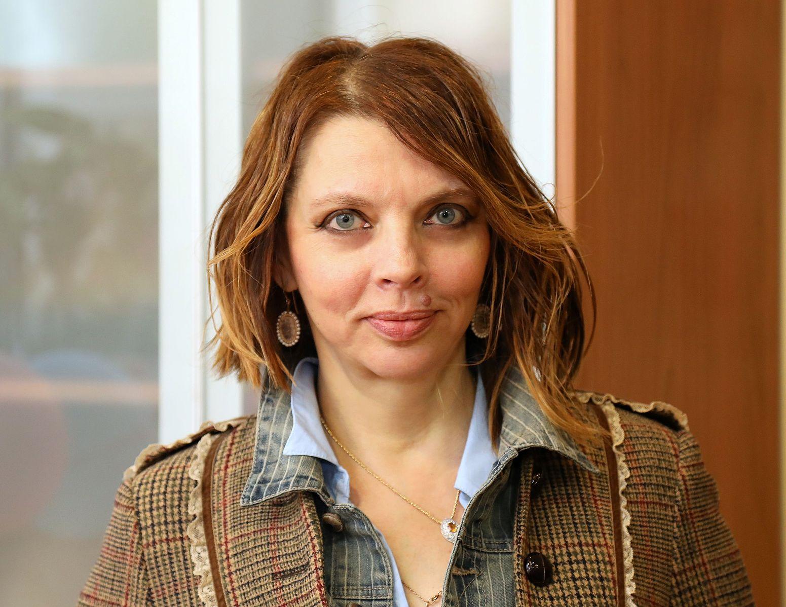 В Твери пройдет встреча с дочерью Роберта Рождественского