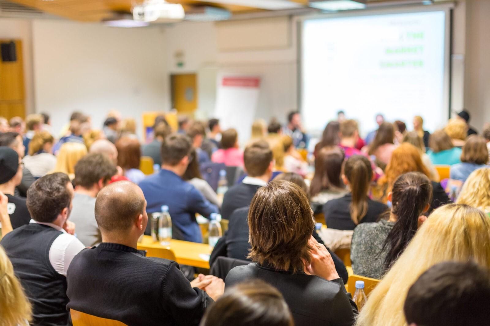 В Тверской области пройдет серия семинаров для предпринимателей