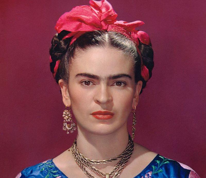 В Твери расскажут как образ Фриды Кало используют в танцах