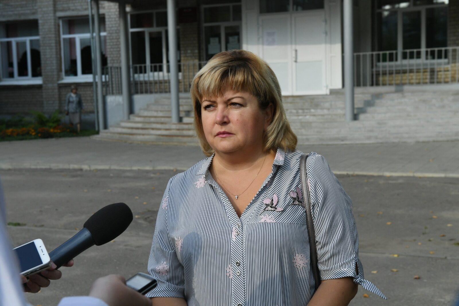 Татьяна Жомова: Людям нужна понятная транспортная схема