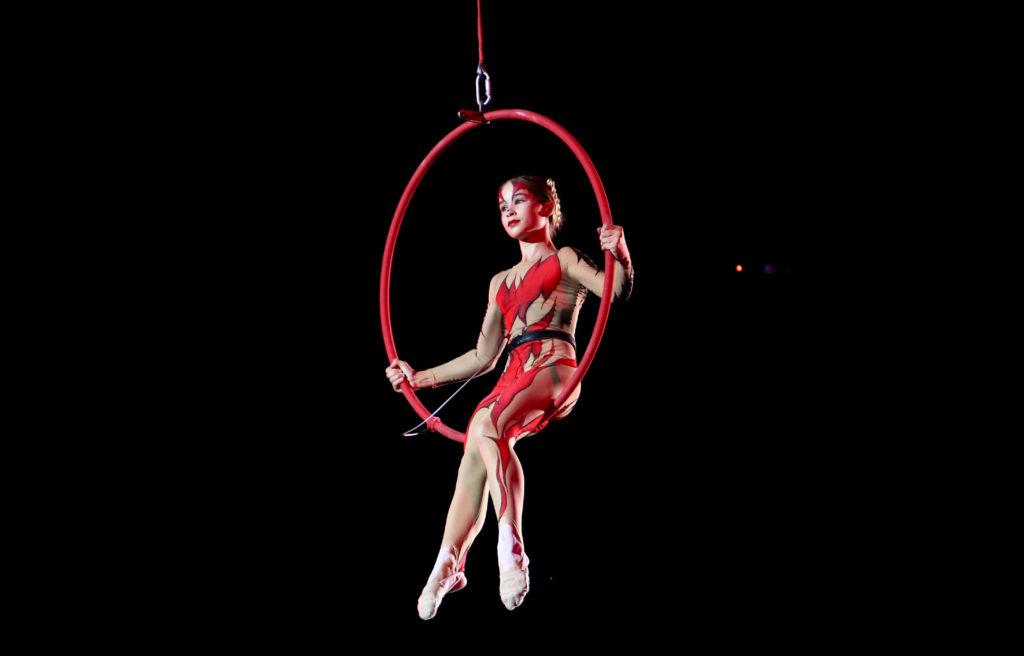 В Тверском цирке бесплатно покажут гала-представление