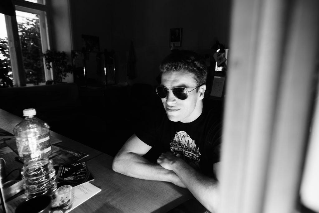 Сергей Зюзин: «Мы те самые олдовые ребята»