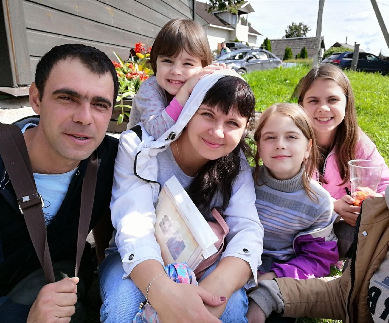 Оксана Рзаева: Мать остается матерью, даже когда ее дети вырастают