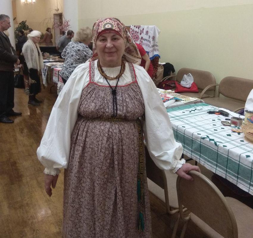 Антонина Максимова: Мы давно стали одной семьей