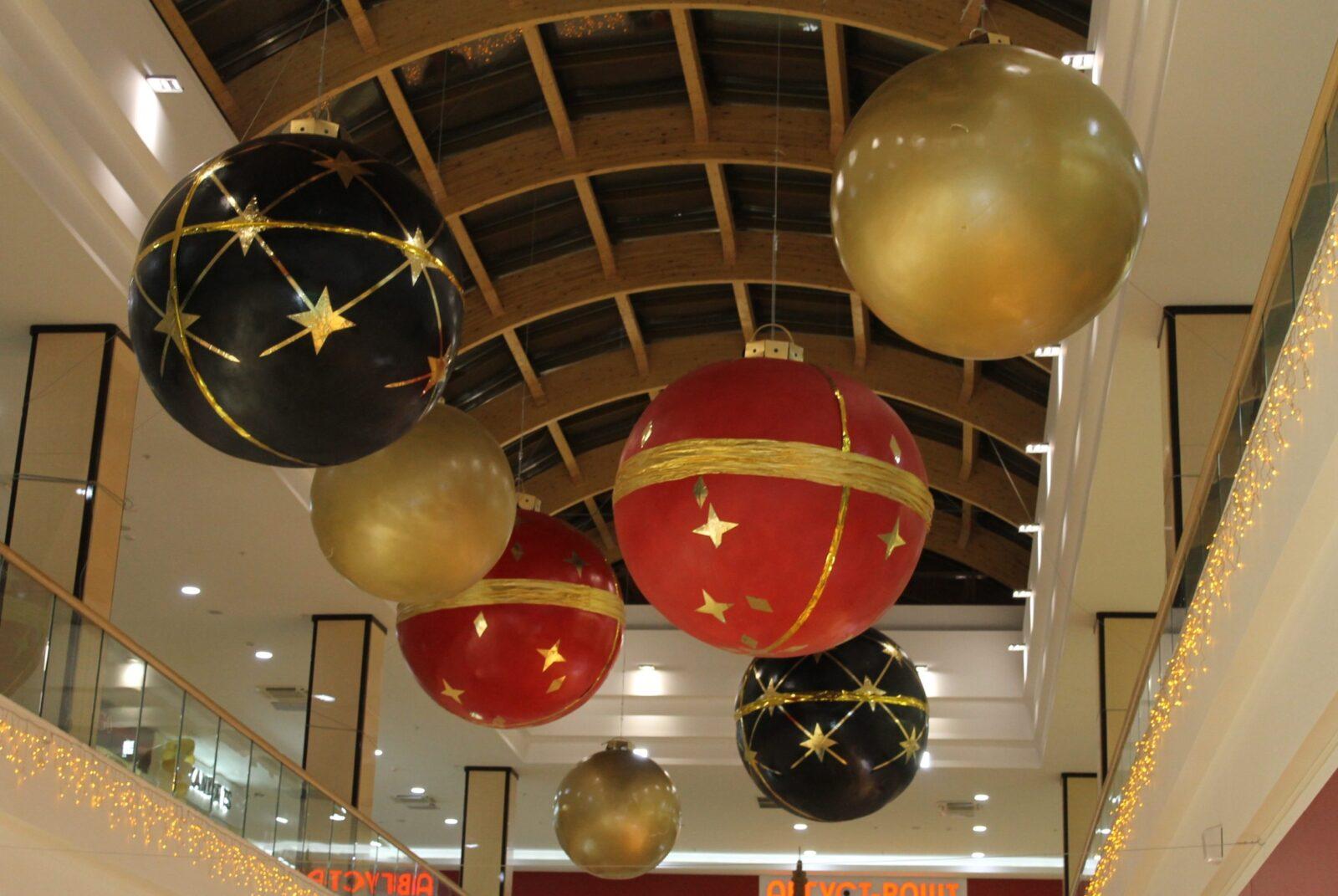 Предпринимателям Твери предлагают создать новогоднее настроение
